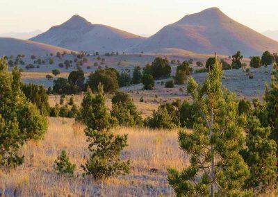 Luera-Mountains