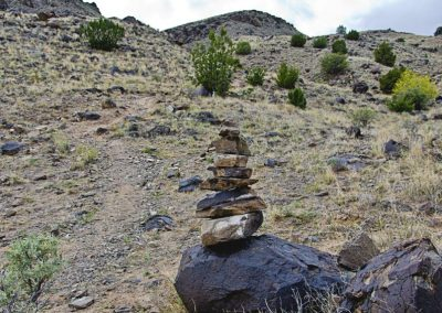 Mystery Stone terrain