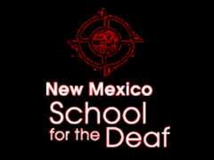 NEW MEXICO SCHOOL FOR THE DEAF