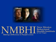 LAS VEGAS BEHAVIORAL HEALTH INSTITUTE